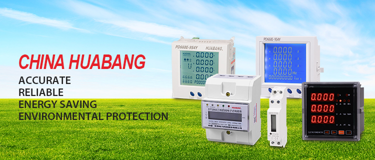 HUABANG ELECTRIC TECHNOLOGY  CO.,LTD.