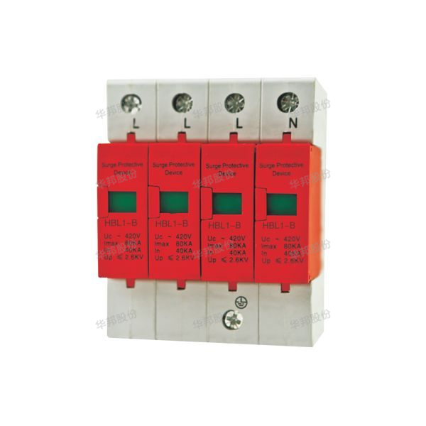 HBL1-C series surge protector