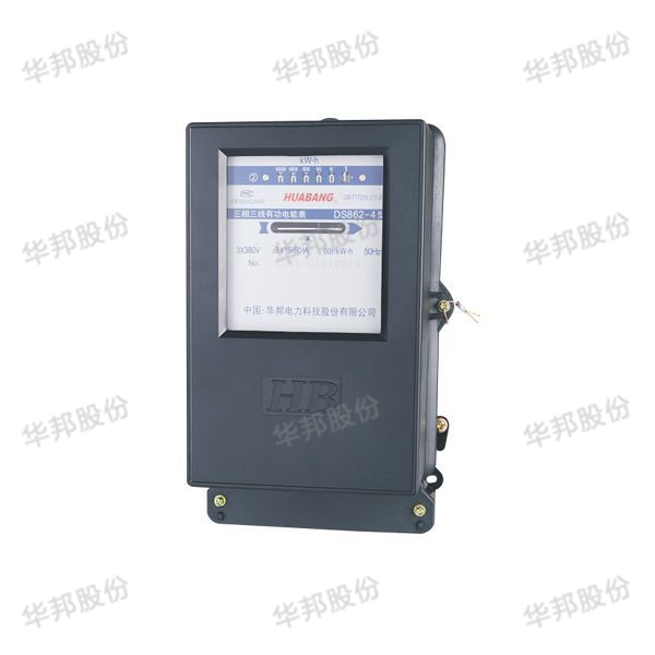 D86 series three-phase energy meter
